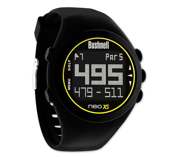 Bushnell Trade In Program Neo Xs Gps Rangefinder Watch